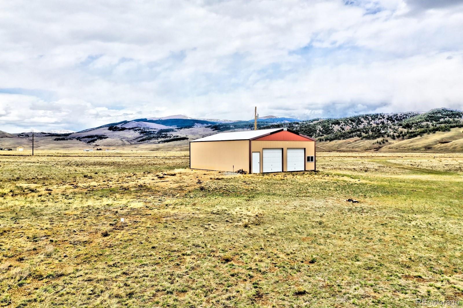 757 Rocker 7 Road Property Photo - Jefferson, CO real estate listing