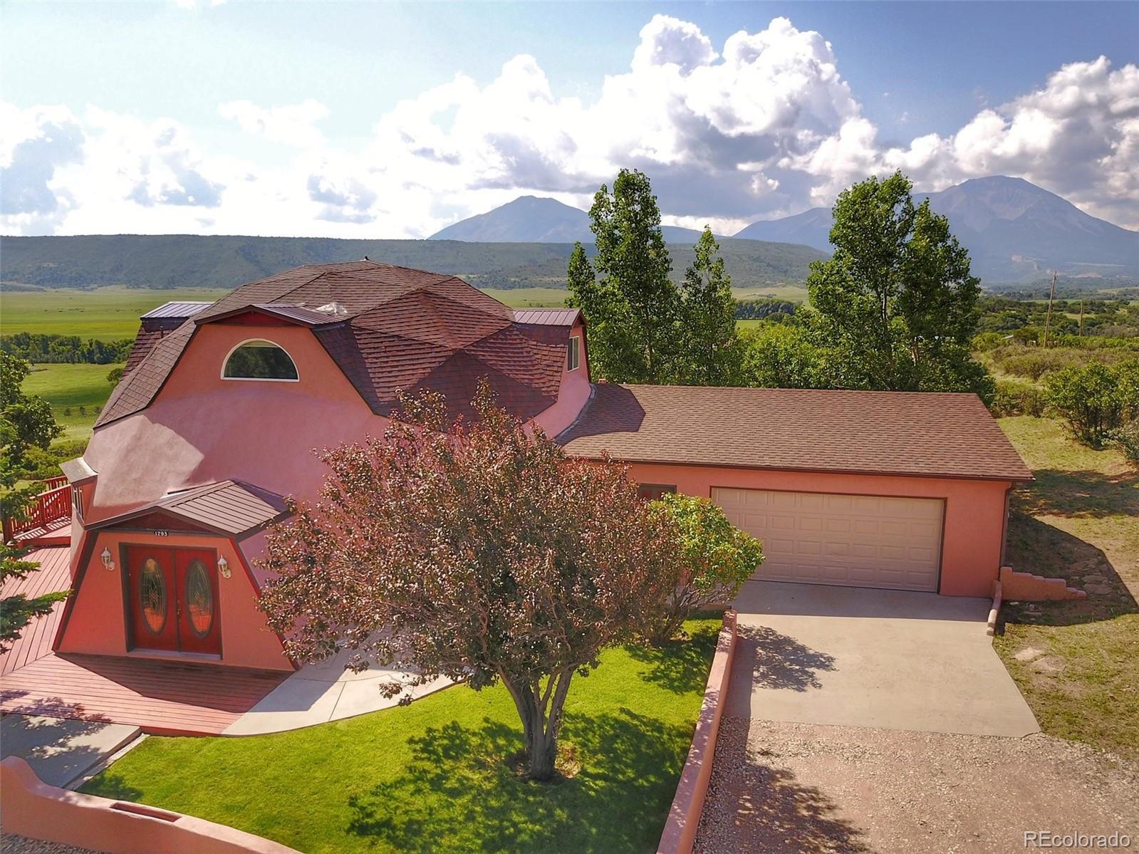 1293 Huajatolla Valley Estates Drive Property Photo - La Veta, CO real estate listing