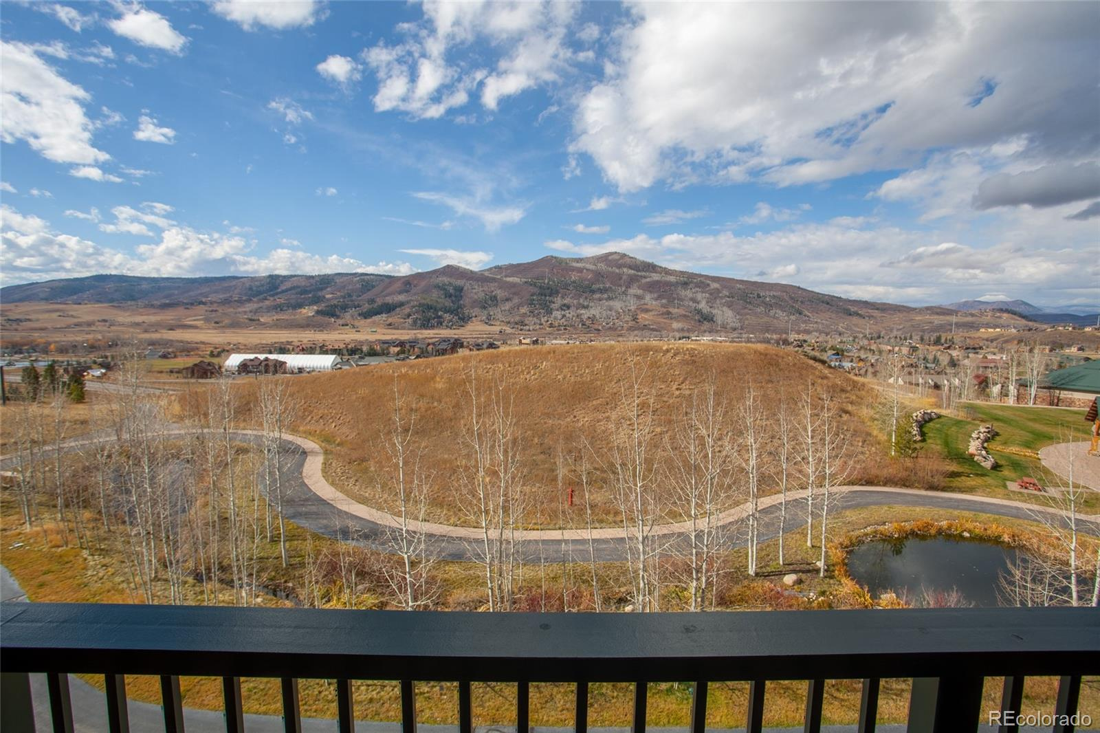 2300 Mount Werner Circle #640 Property Photo - Steamboat Springs, CO real estate listing