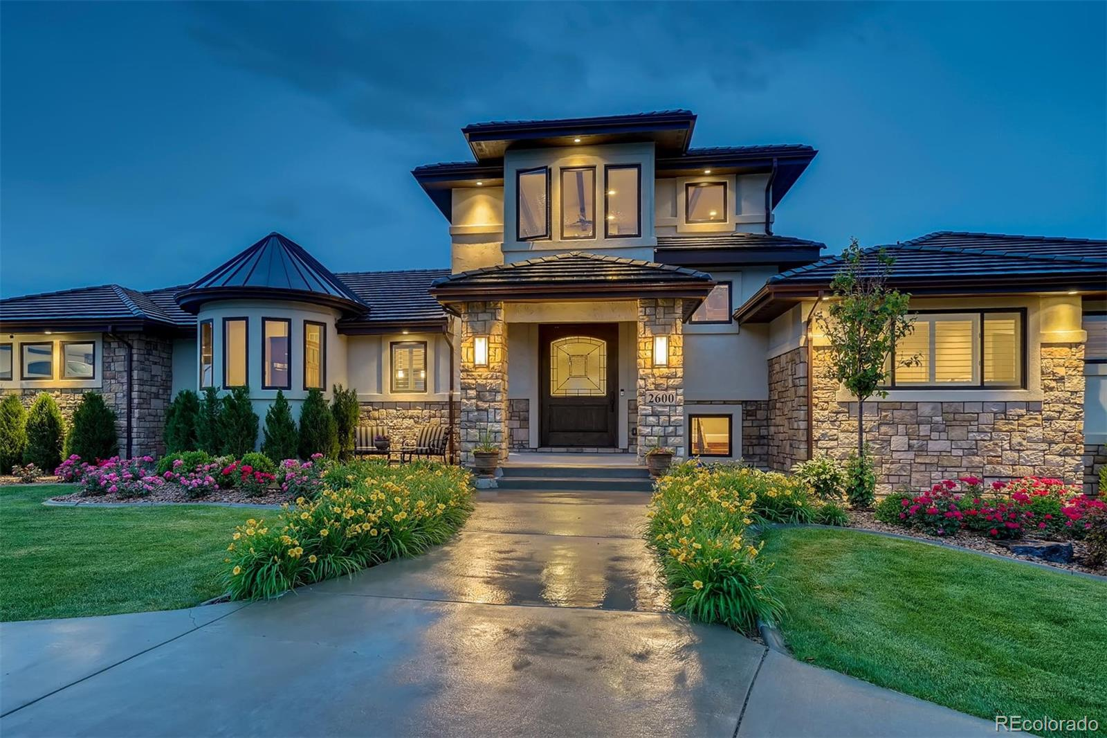 2600 High Prairie Way Property Photo - Broomfield, CO real estate listing