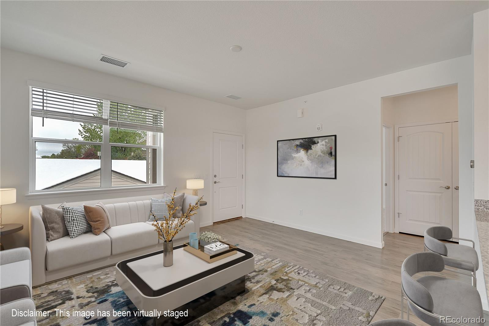 4605 Copeland Loop #201 Property Photo - Highlands Ranch, CO real estate listing