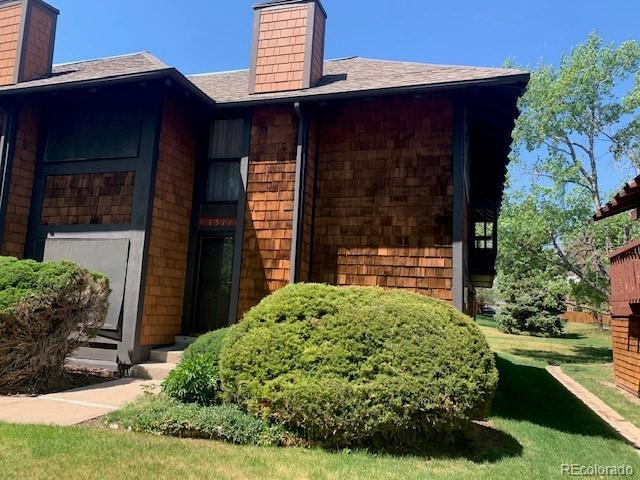 1311 S Crystal Way, Aurora, CO 80012 - Aurora, CO real estate listing