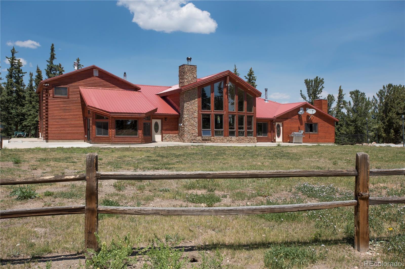 89 Sheep Creek Trail, Fairplay, CO 80440 - Fairplay, CO real estate listing