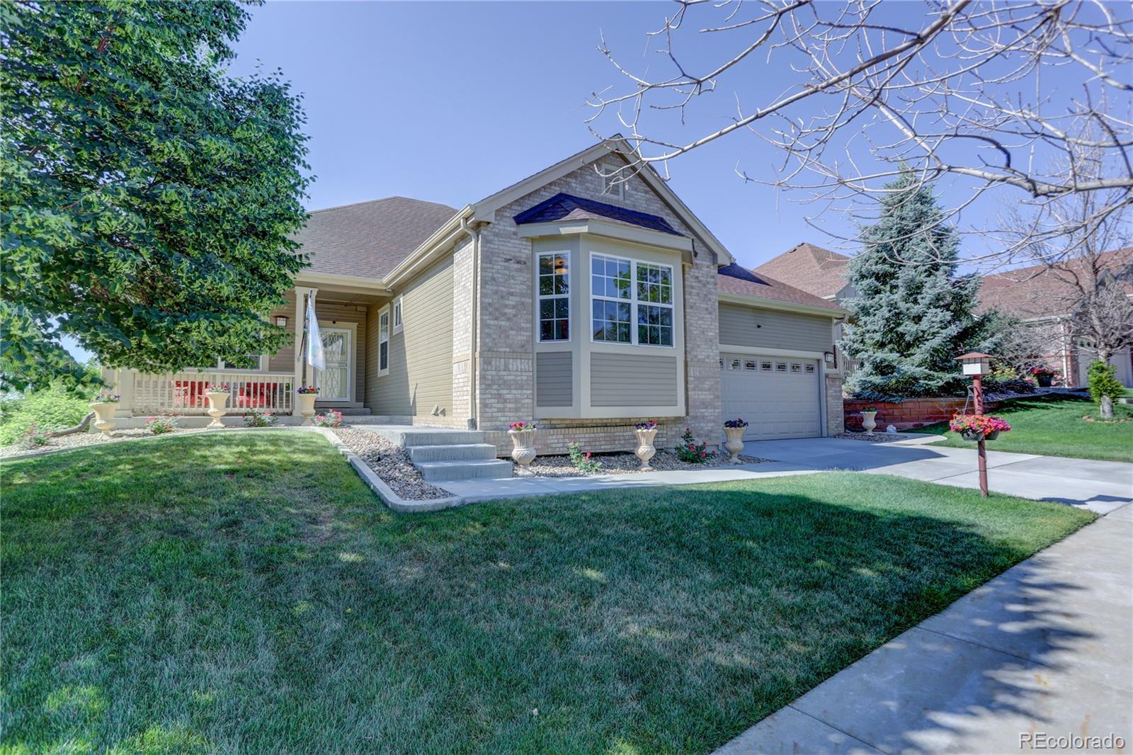 23450 E Phillips Place Property Photo - Aurora, CO real estate listing