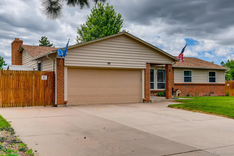 3445 S Jasper Court S Property Photo - Aurora, CO real estate listing