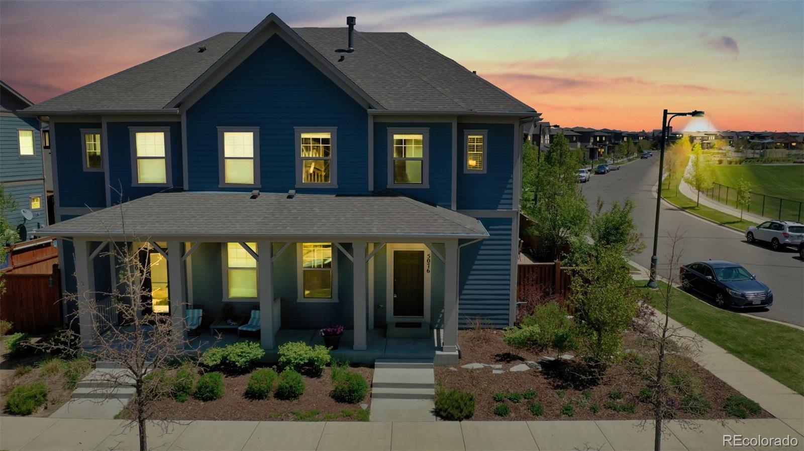 5076 Verbena Street Property Photo - Denver, CO real estate listing