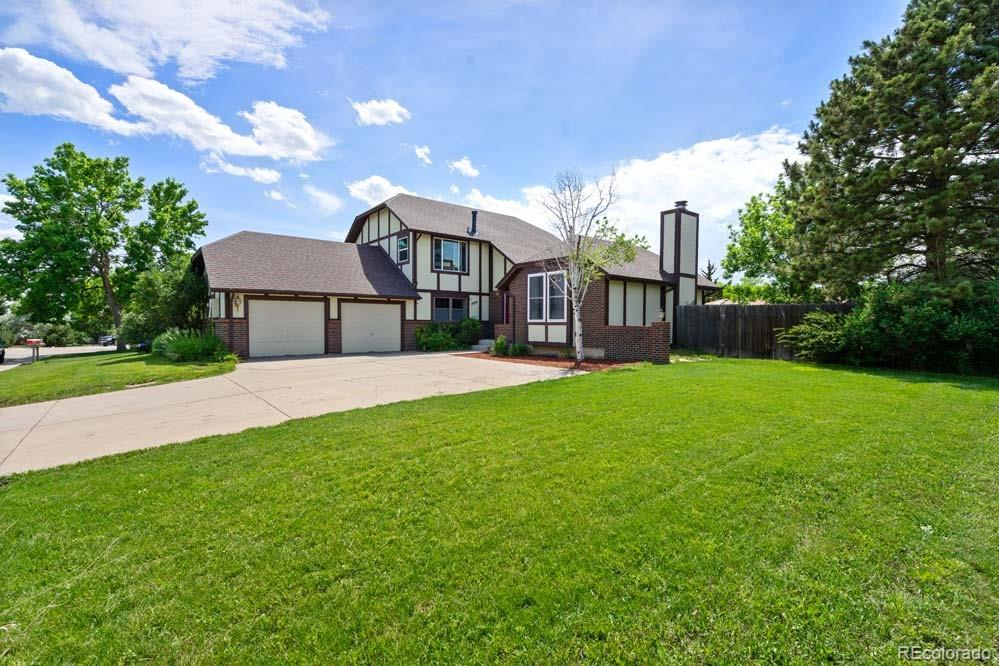 1609 Marilyn Court Property Photo - Loveland, CO real estate listing