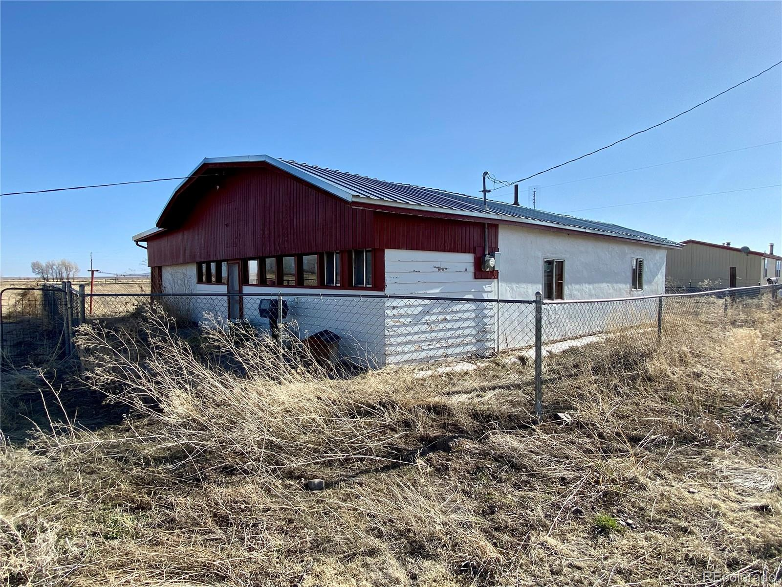 5080 County Road 10.75 Property Photo - Antonito, CO real estate listing