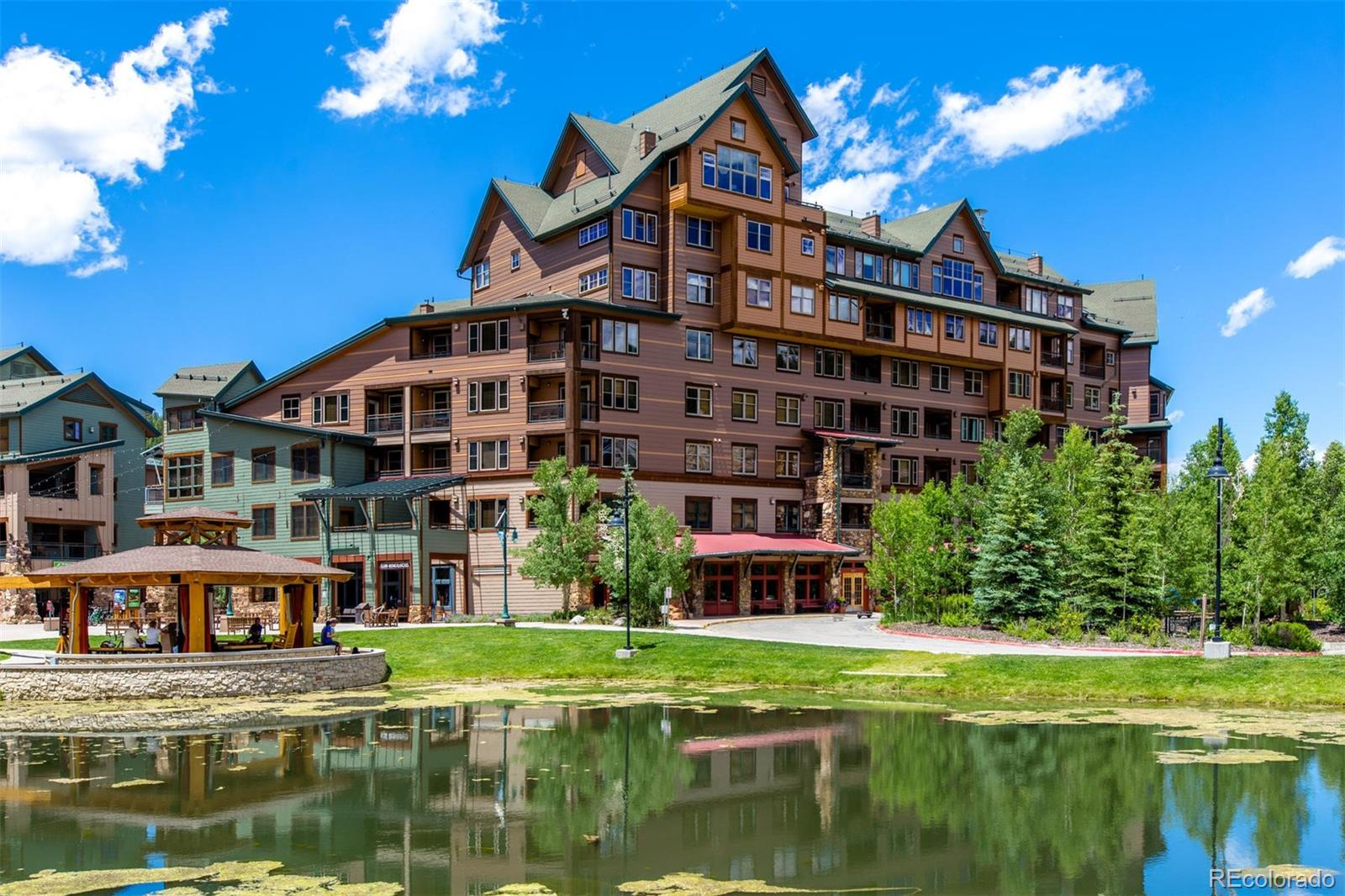 201 Zephyr Way #2507 Property Photo - Winter Park, CO real estate listing
