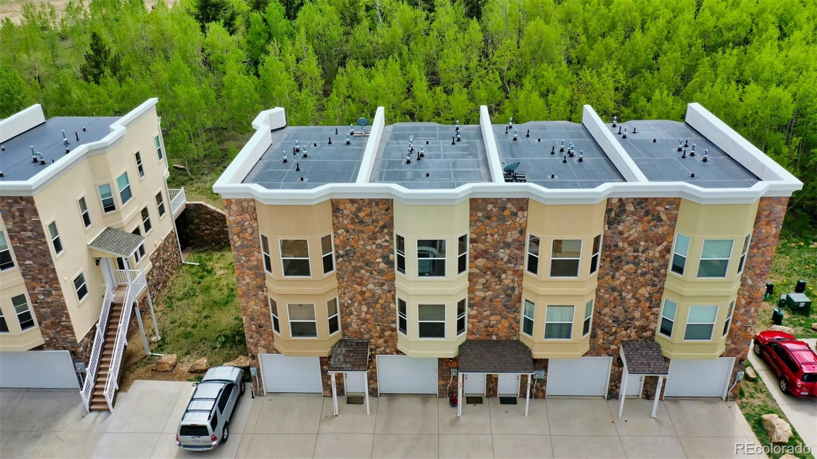 889 Vernon Drive Property Photo - Central City, CO real estate listing