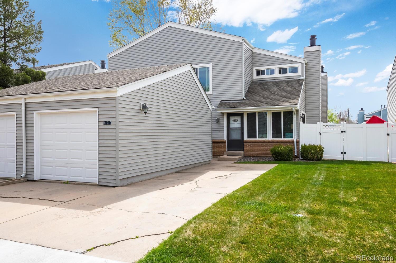 11919 Monroe Way Property Photo - Thornton, CO real estate listing