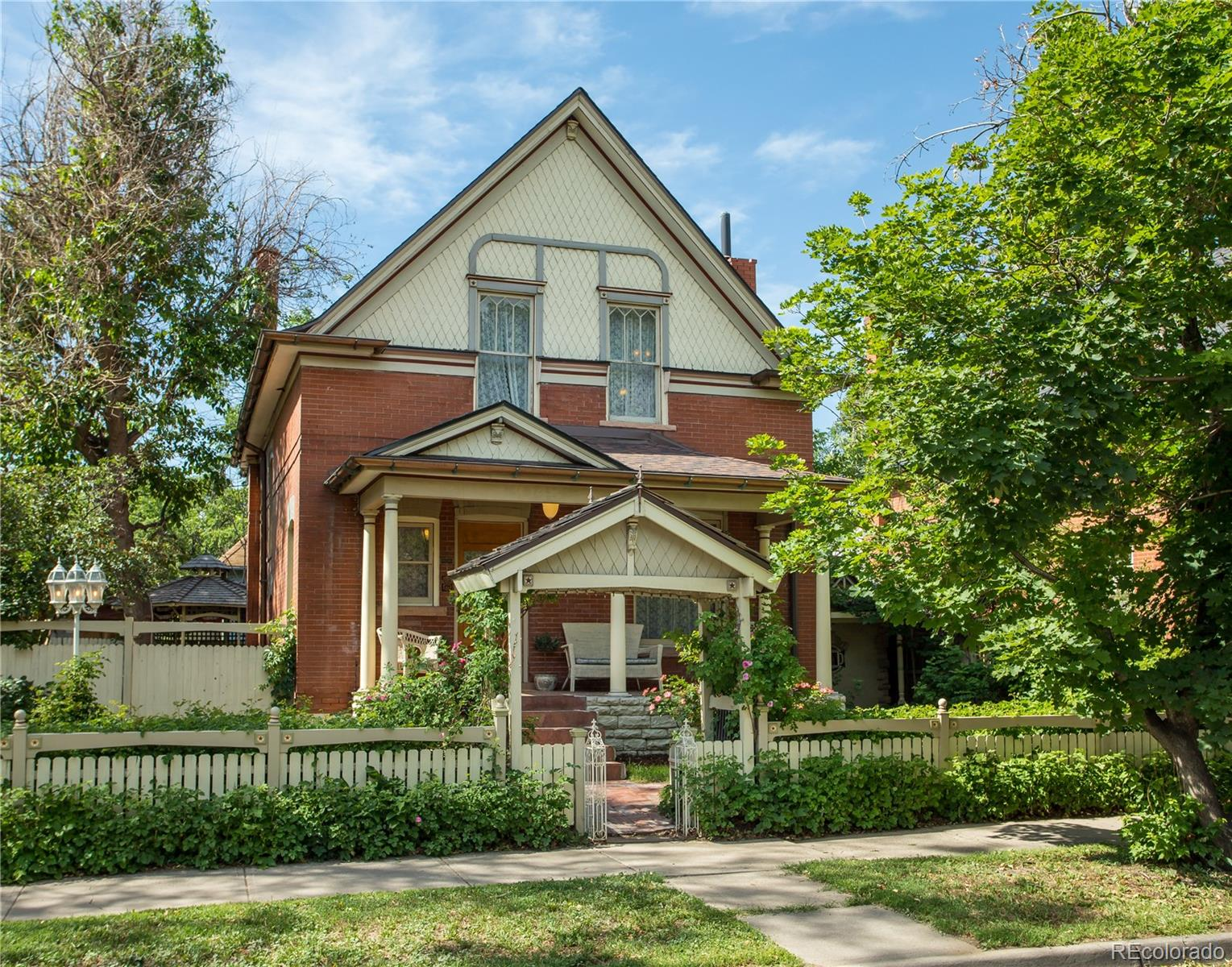 3048 W 23rd Avenue Property Photo - Denver, CO real estate listing