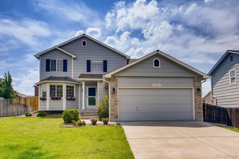 5935 S Quatar Way Property Photo - Aurora, CO real estate listing