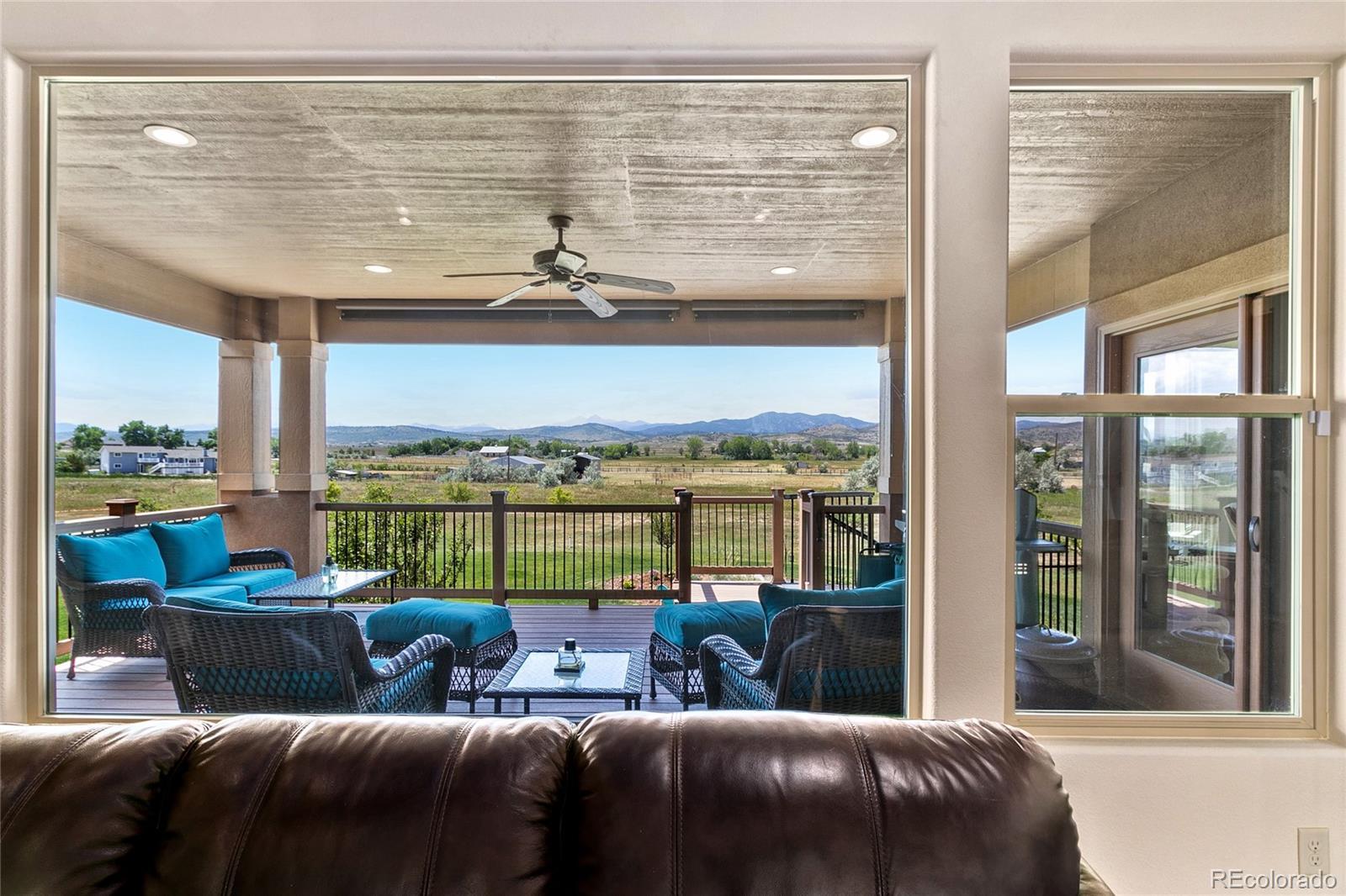 3517 Snowy Egret Lane Property Photo - Berthoud, CO real estate listing