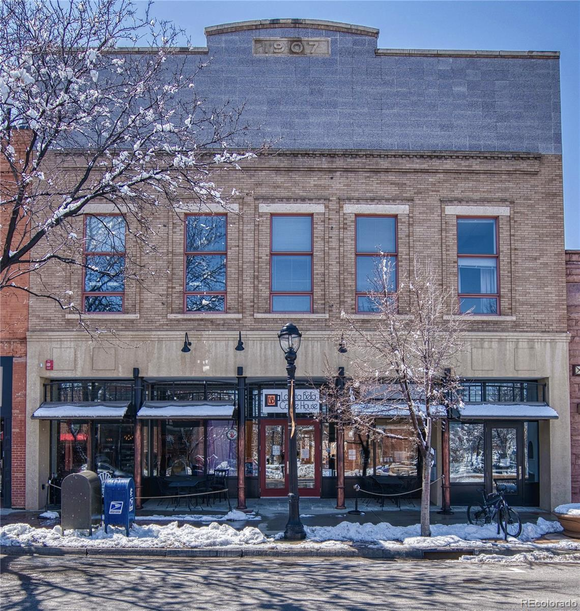 471 Main Street Property Photo - Longmont, CO real estate listing