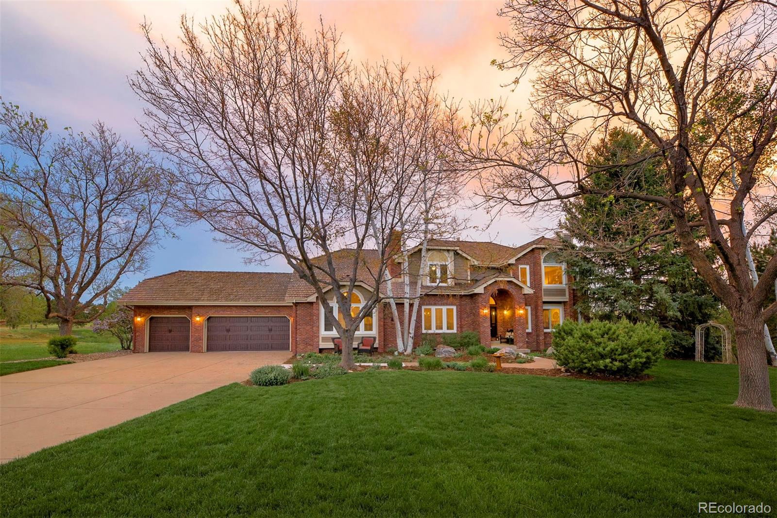 7250 S Andes Court Property Photo - Centennial, CO real estate listing