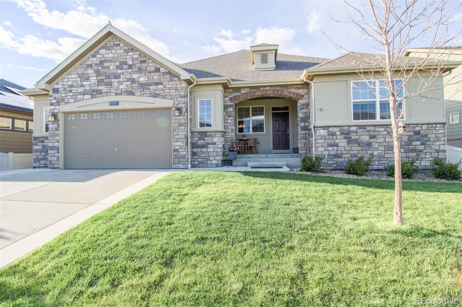 5532 Morgan Way, Frederick, CO 80504 - Frederick, CO real estate listing
