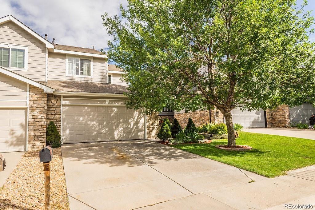 10652 Steele Street Property Photo - Northglenn, CO real estate listing
