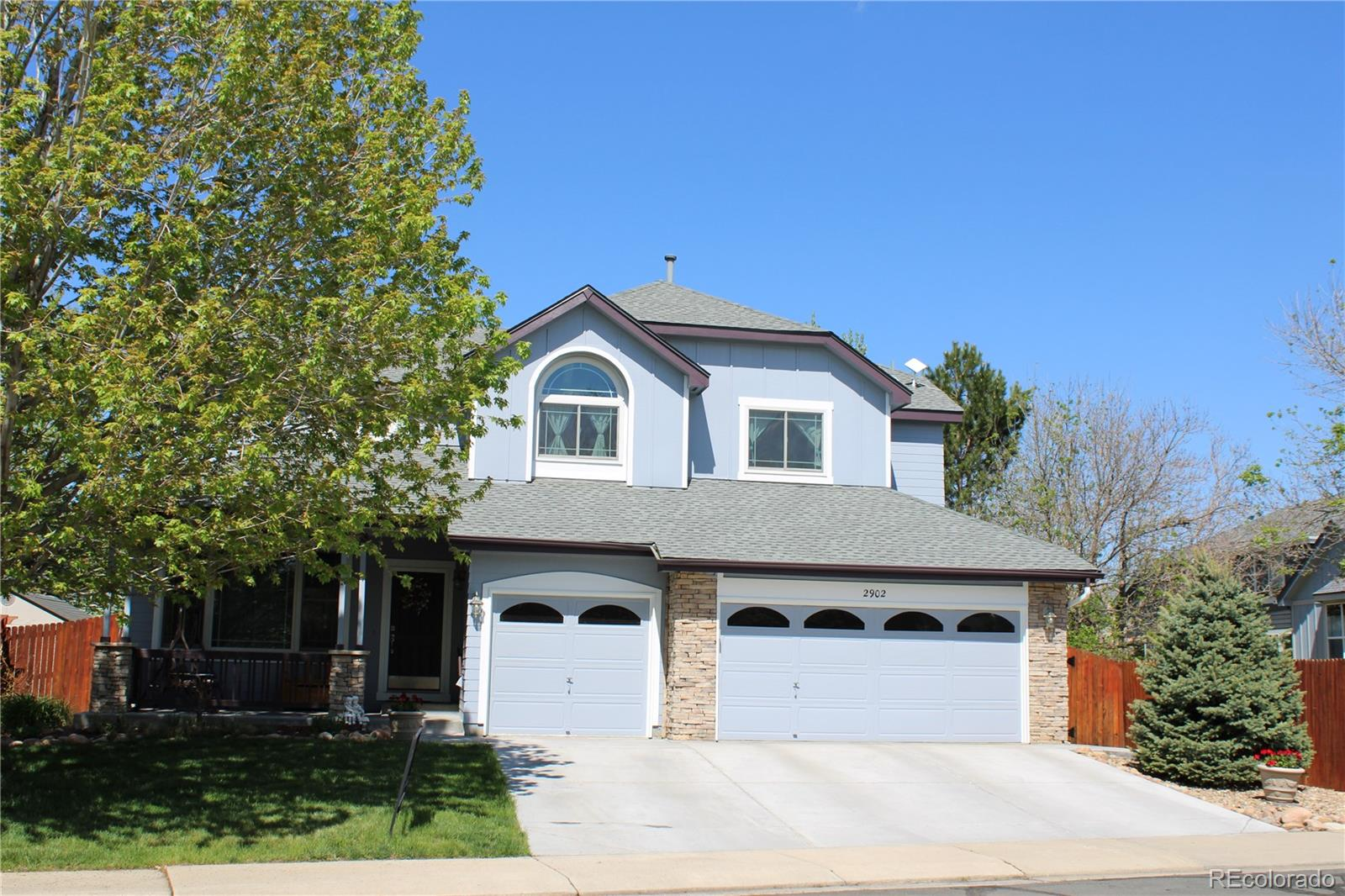 2902 Prince Circle, Erie, CO 80516 - Erie, CO real estate listing