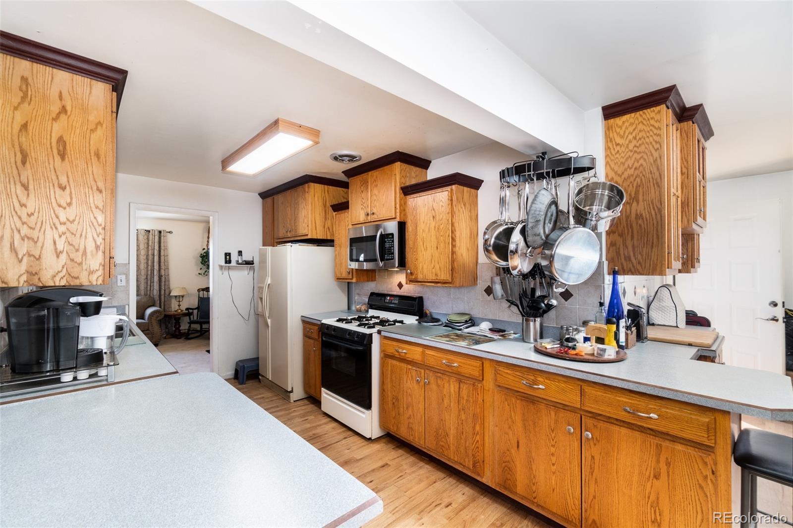 715 S Briarwood Drive Property Photo - Lakewood, CO real estate listing