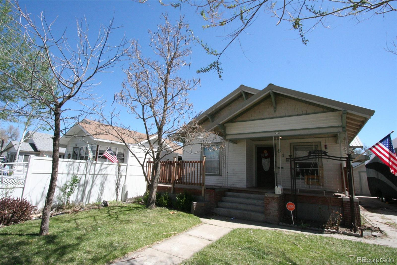 816 Prospect Street, Fort Morgan, CO 80701 - Fort Morgan, CO real estate listing