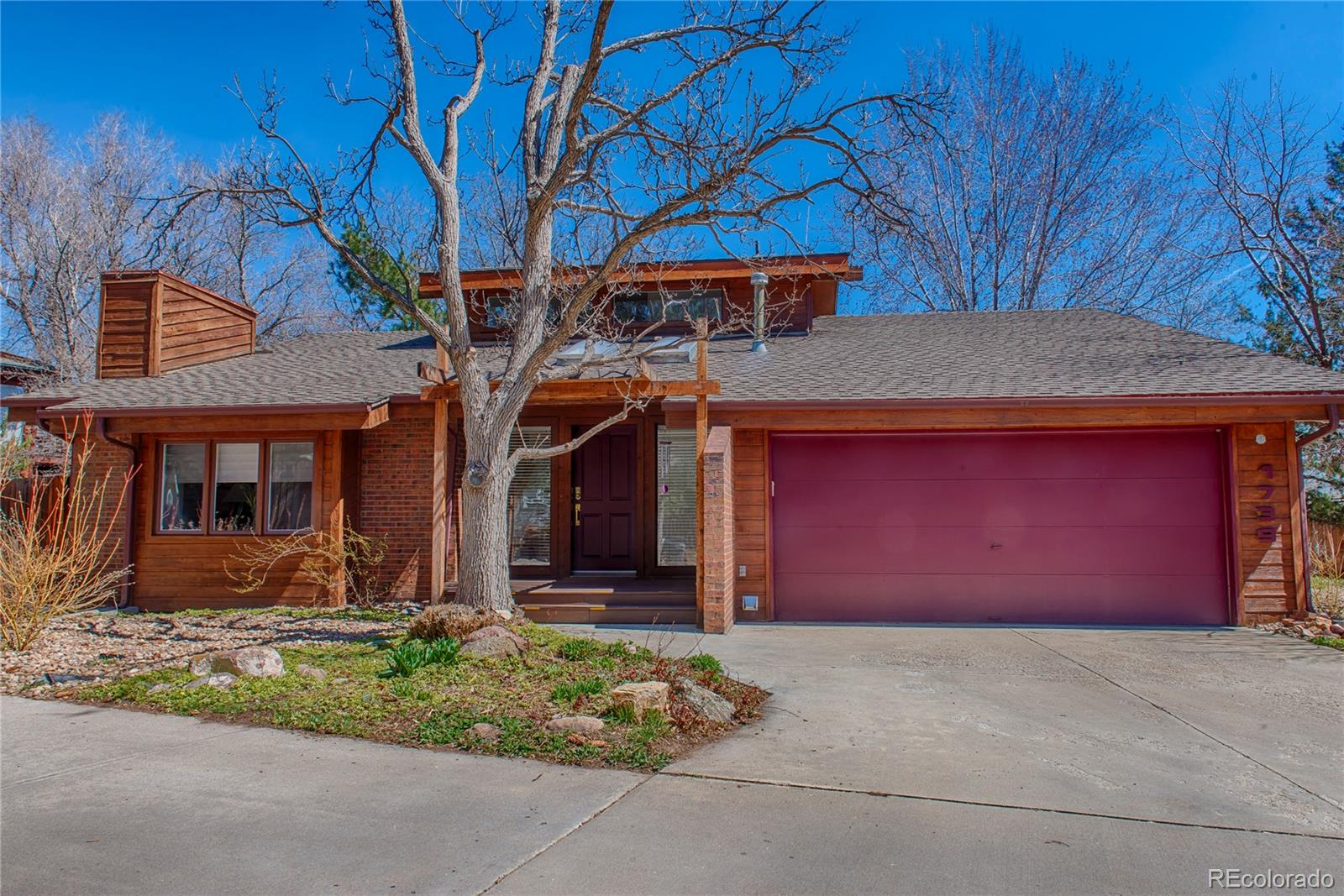 1739 Hawthorn Place Property Photo - Boulder, CO real estate listing