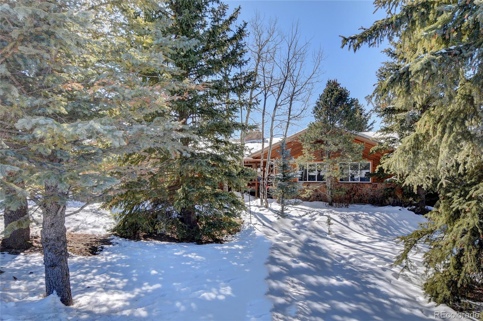 3771 Sage Circle, Evergreen, CO 80439 - Evergreen, CO real estate listing