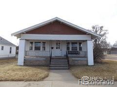 531 Denver Street, Sterling, CO 80751 - Sterling, CO real estate listing