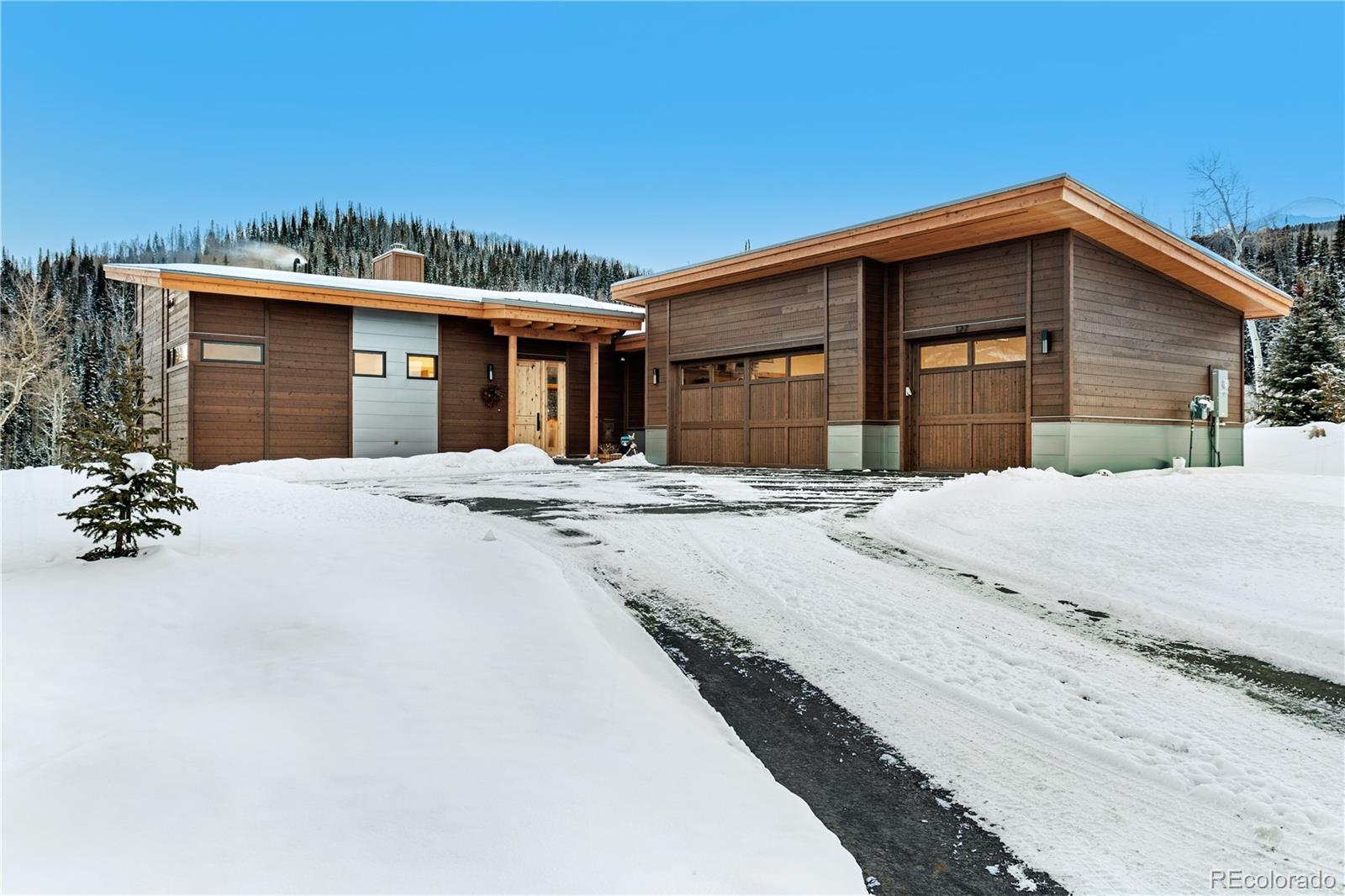 922 Maryland Creek Road Property Photo - Silverthorne, CO real estate listing