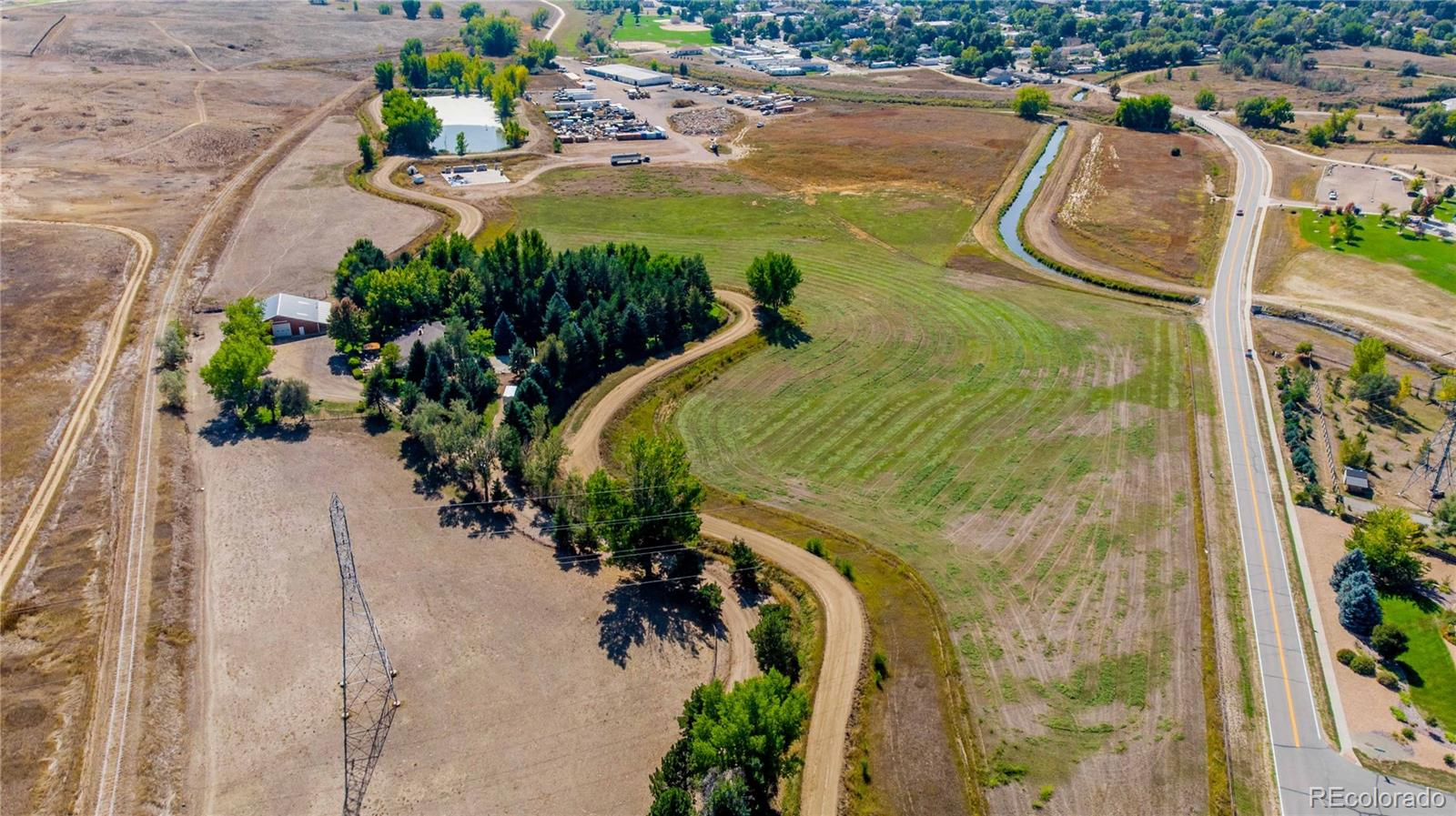 3942 County Rd 1 1/2, Erie, CO 80516 - Erie, CO real estate listing