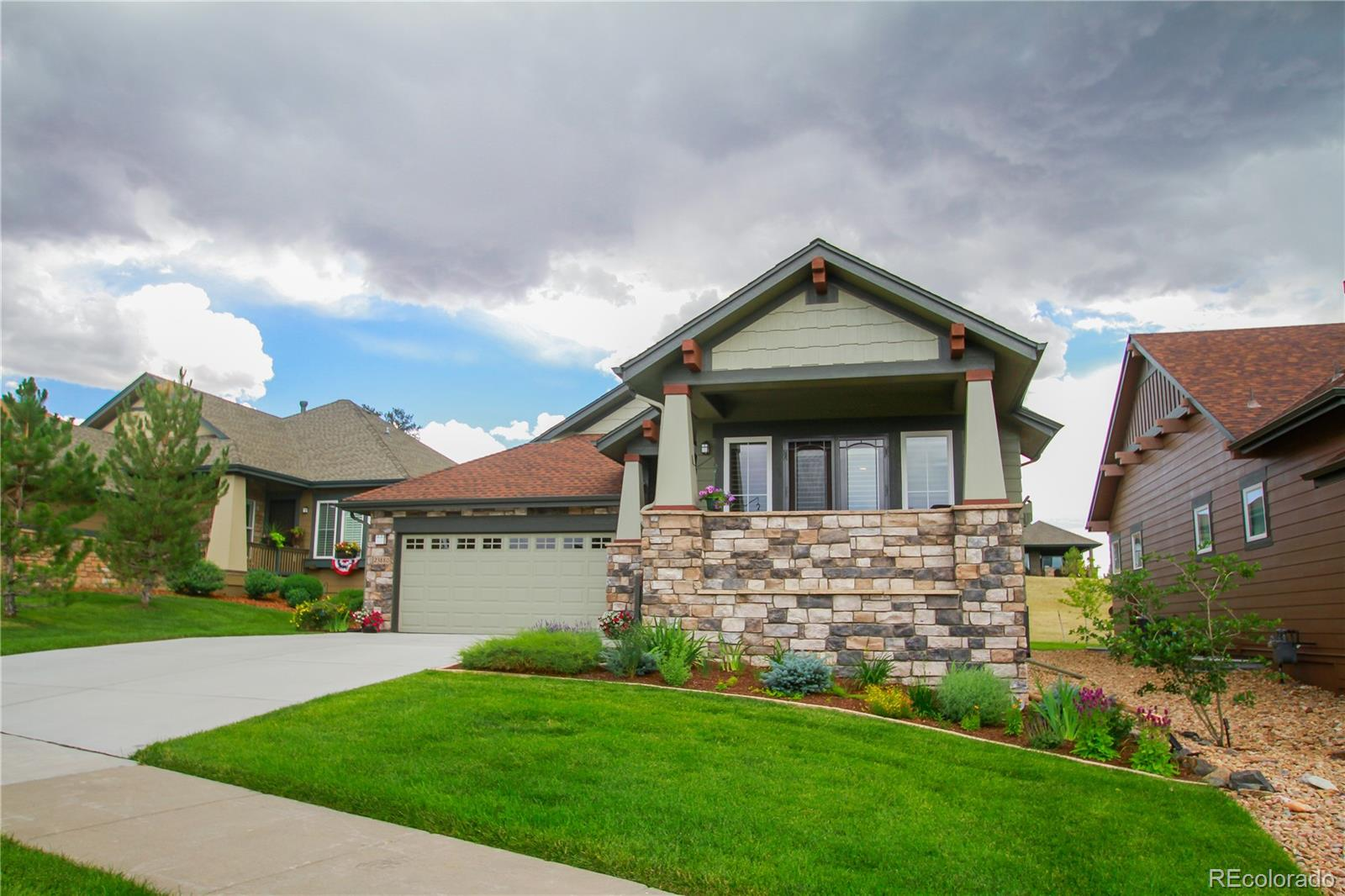 23880 E Easter Place Property Photo - Aurora, CO real estate listing