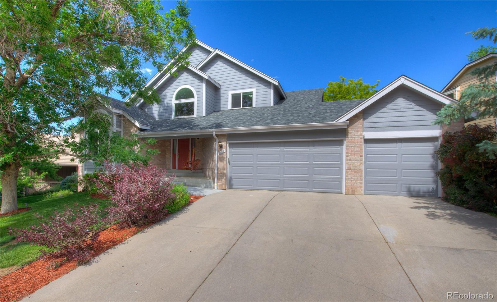 9664 Chanteclair Circle Property Photo - Highlands Ranch, CO real estate listing