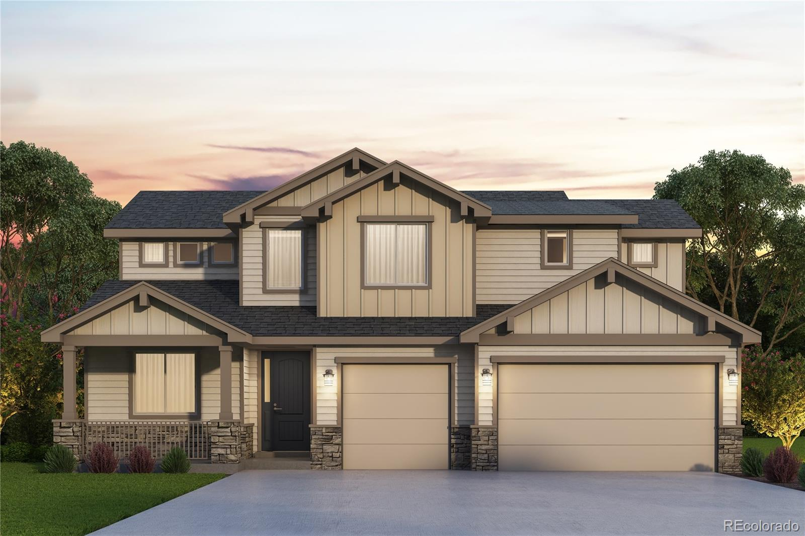 5213 Cloud Dance Drive Property Photo - Timnath, CO real estate listing