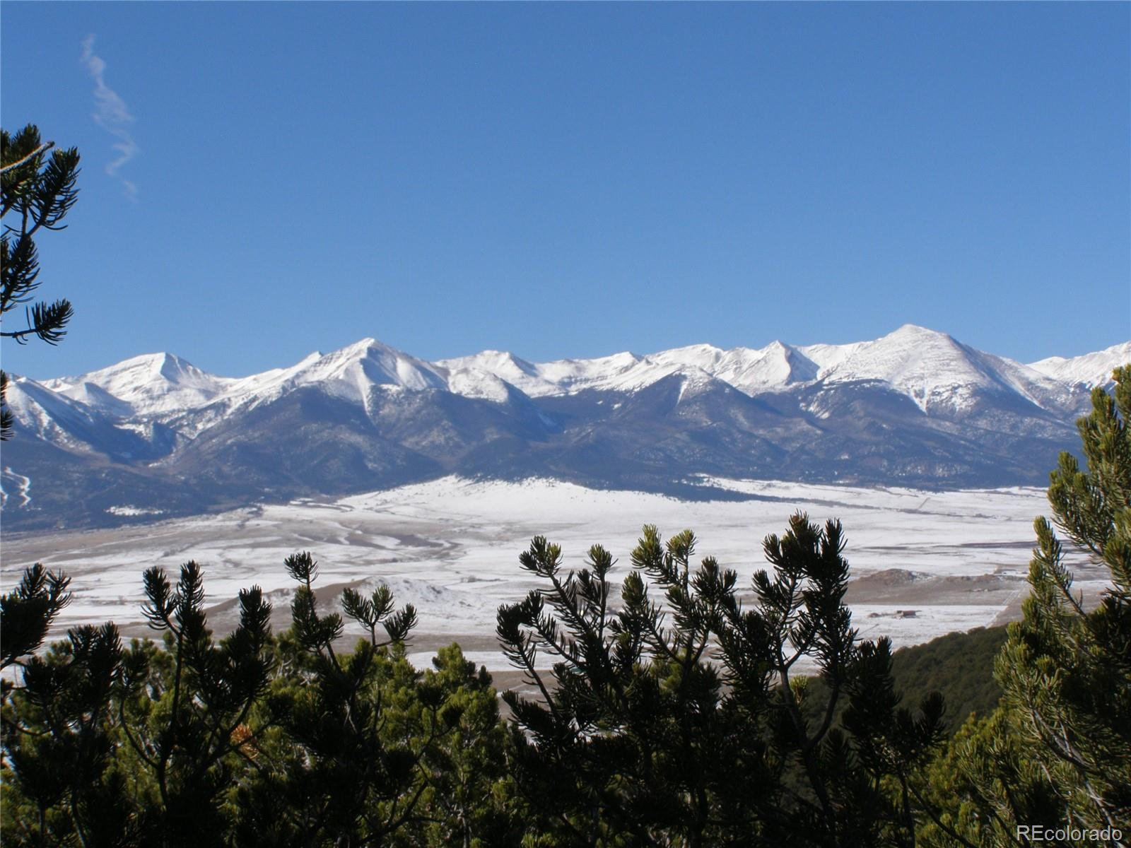 800 Williams Trace Property Photo - Westcliffe, CO real estate listing
