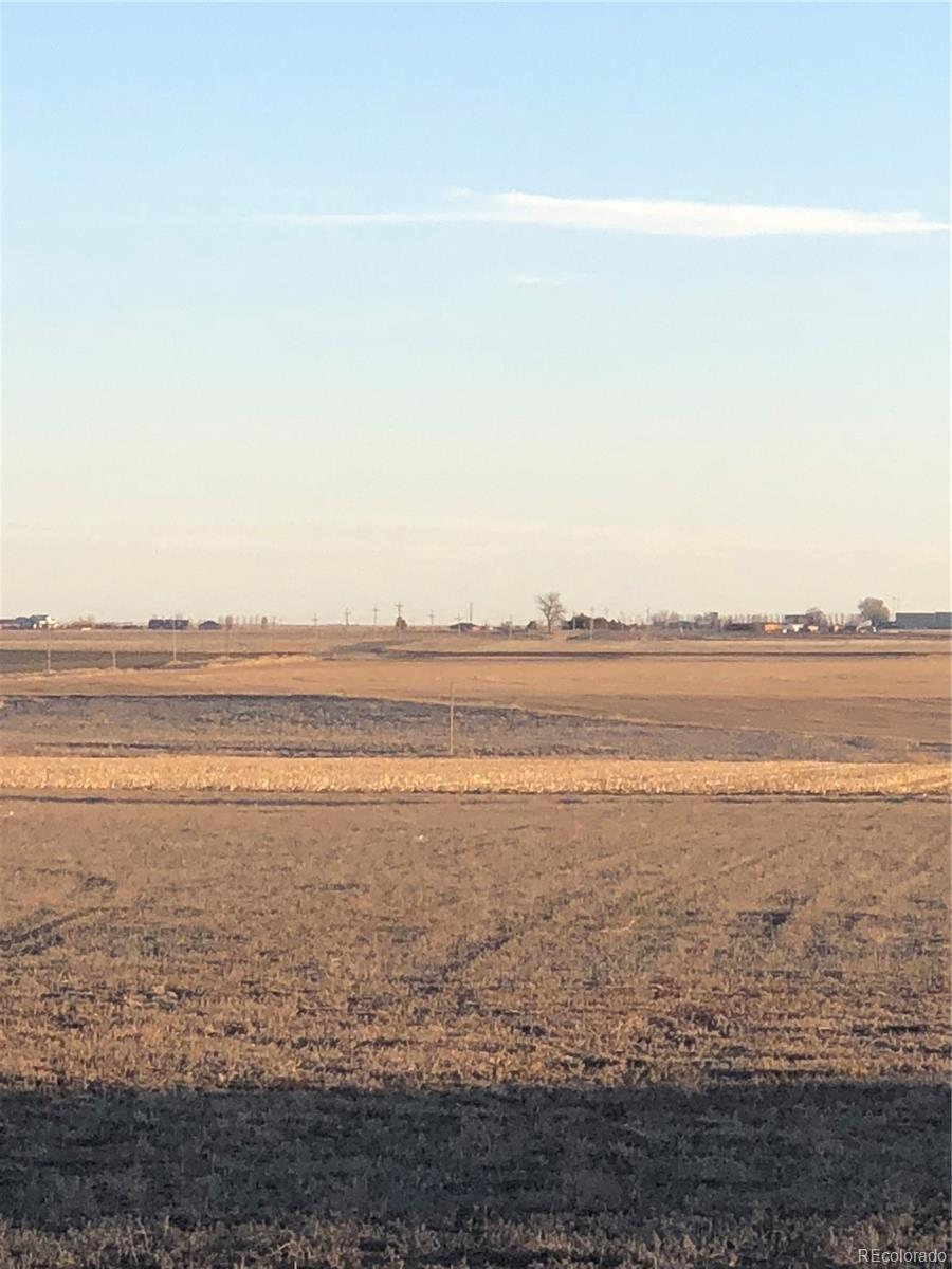 0 Woodward Ave Property Photo - Keenesburg, CO real estate listing