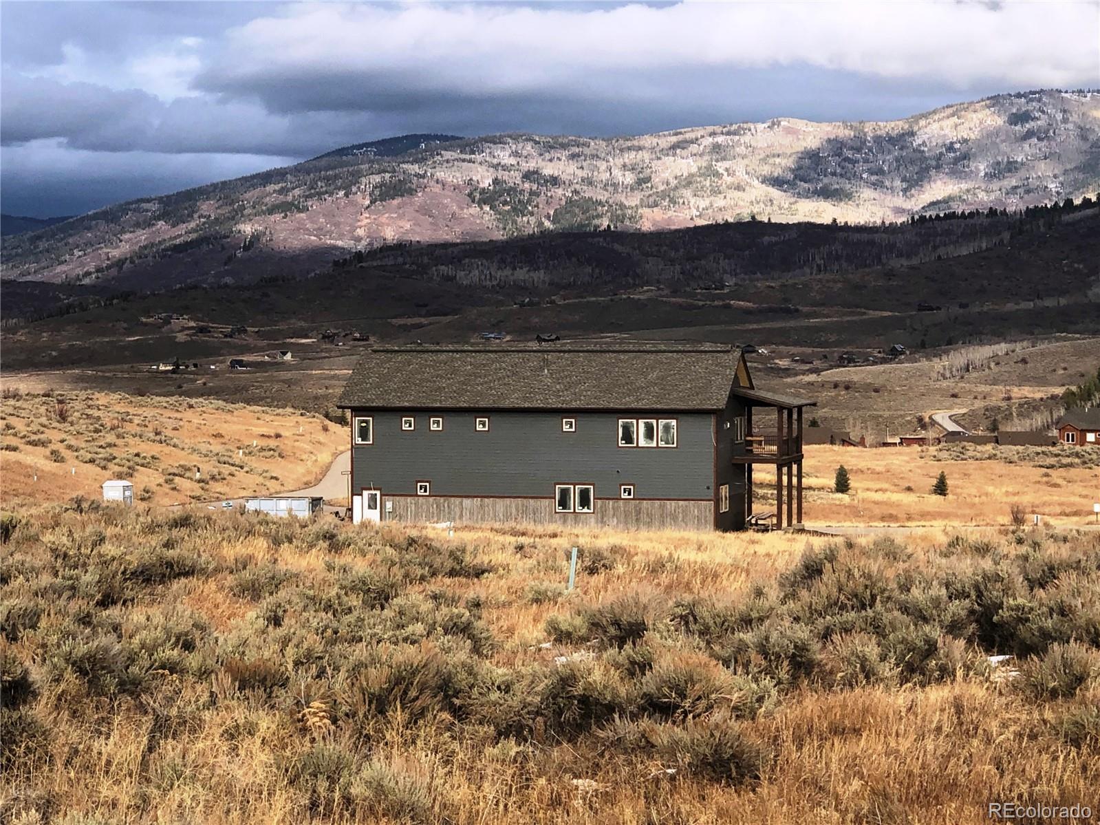 23360 Postrider Trail Property Photo - Oak Creek, CO real estate listing
