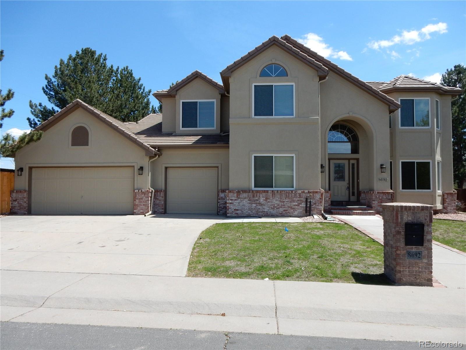 8692 E Hawaii Drive Property Photo - Denver, CO real estate listing