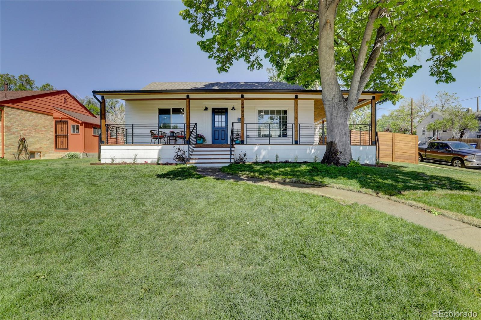 2990 S Sherman Street Property Photo - Englewood, CO real estate listing