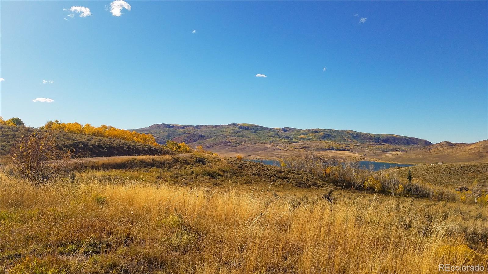 31555 Navajo Trail Property Photo - Oak Creek, CO real estate listing