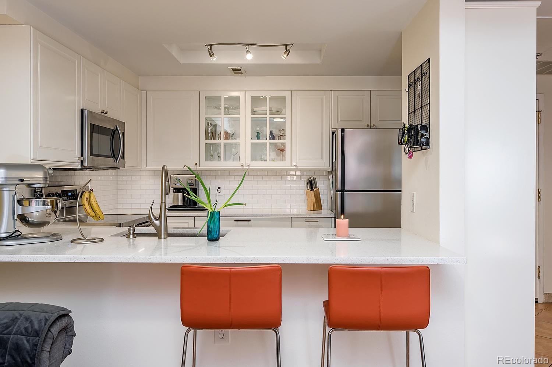 1000 E 1st Avenue #206, Denver, CO 80218 - Denver, CO real estate listing