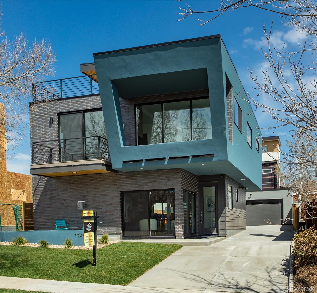 1745 W 35th Avenue, Denver, CO 80211 - Denver, CO real estate listing