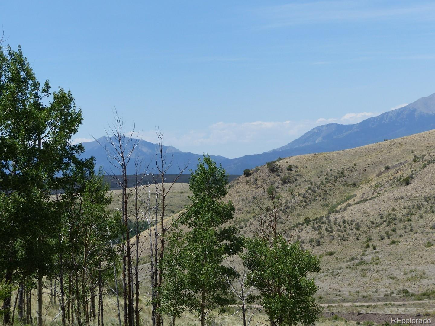 TBD L301 Commanche Trail Property Photo - Westcliffe, CO real estate listing