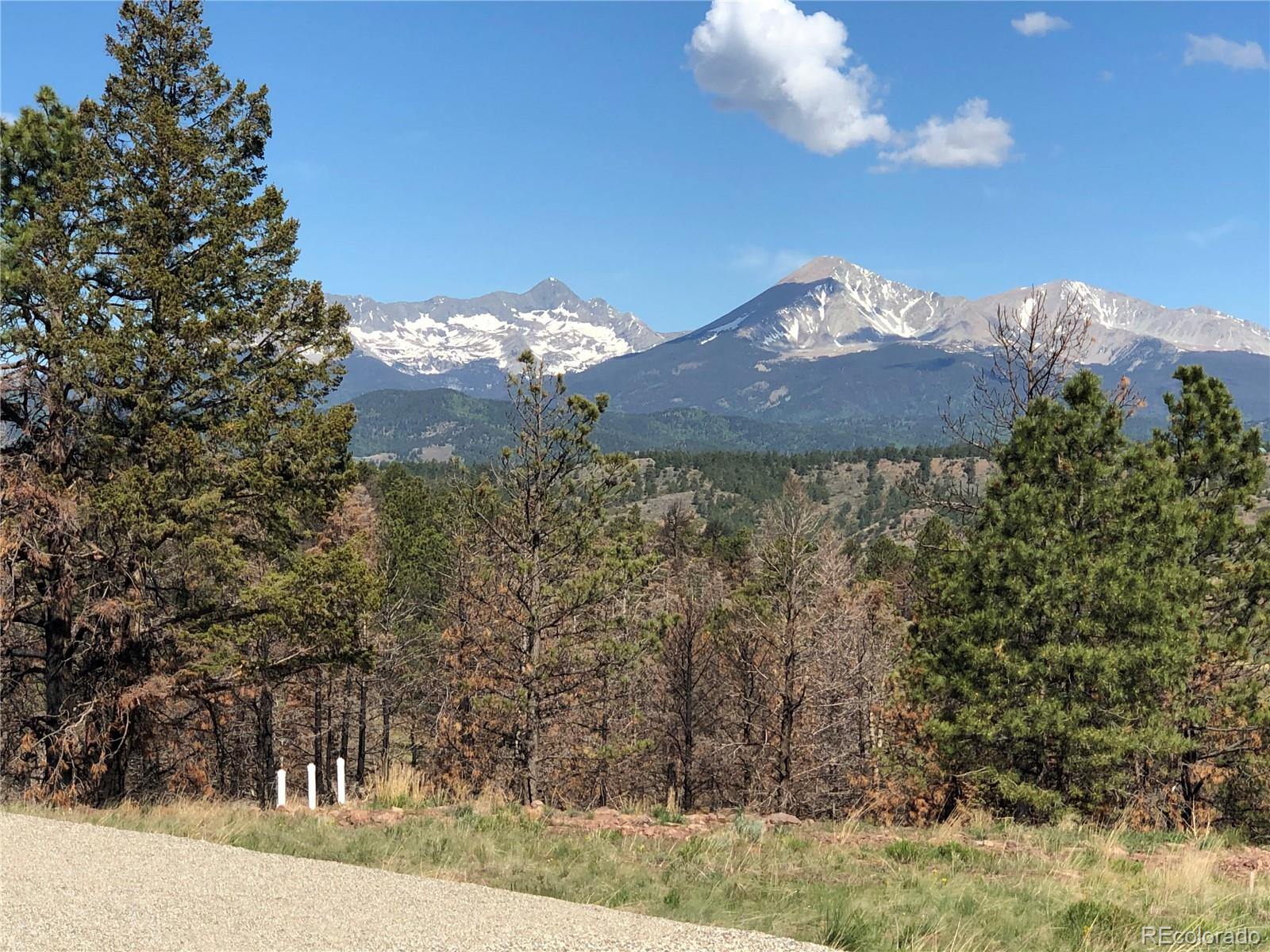 144.145.146 Bluhmentol Place Property Photo - Fort Garland, CO real estate listing