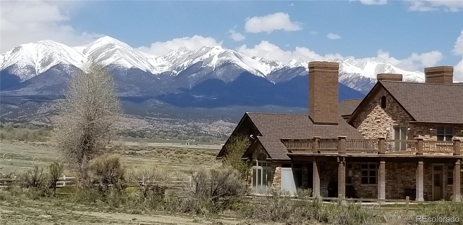 8315 County Road 160, Salida, CO 81201 - Salida, CO real estate listing