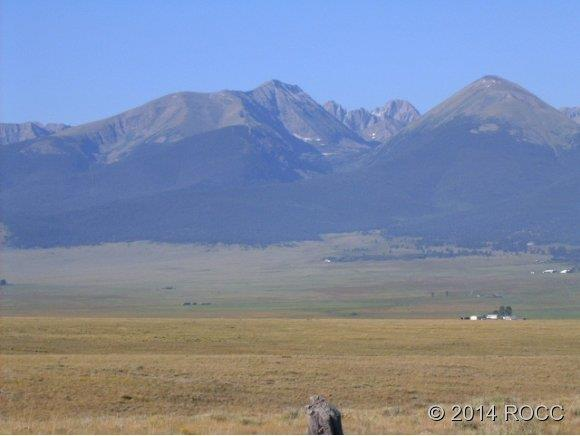 None HIGHIWAY 69 Property Photo - Westcliffe, CO real estate listing