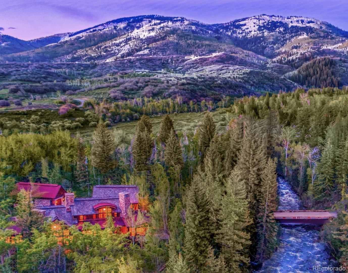 33550 Rushing Water Lane Property Photo - Steamboat Springs, CO real estate listing