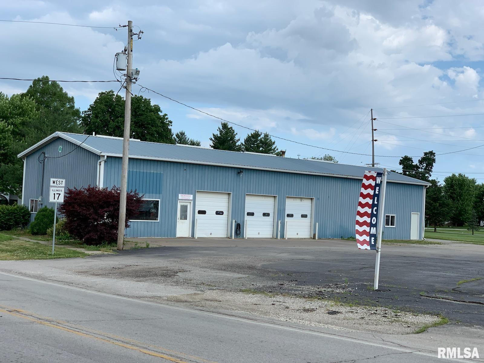 1207 17TH Property Photo - Viola, IL real estate listing
