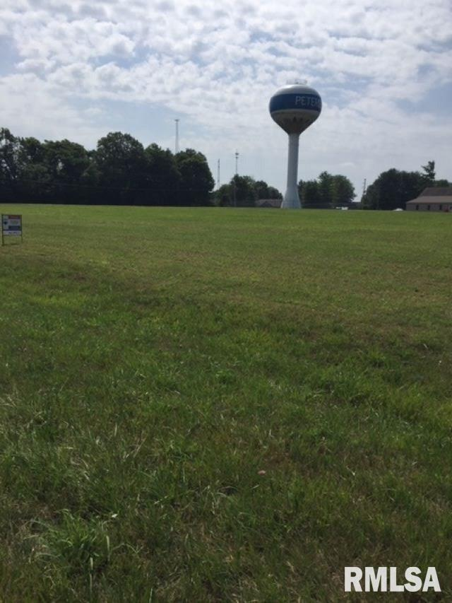 Lot 2 Centre Property Photo - Petersburg, IL real estate listing