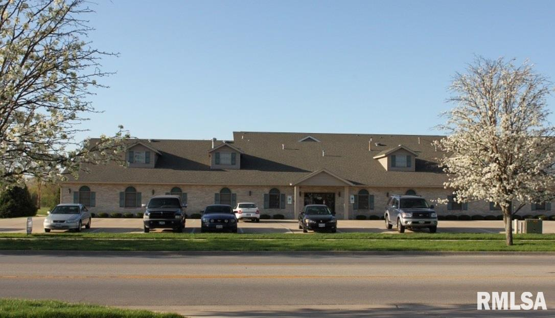 2050-2060 W Iles Property Photo - Springfield, IL real estate listing