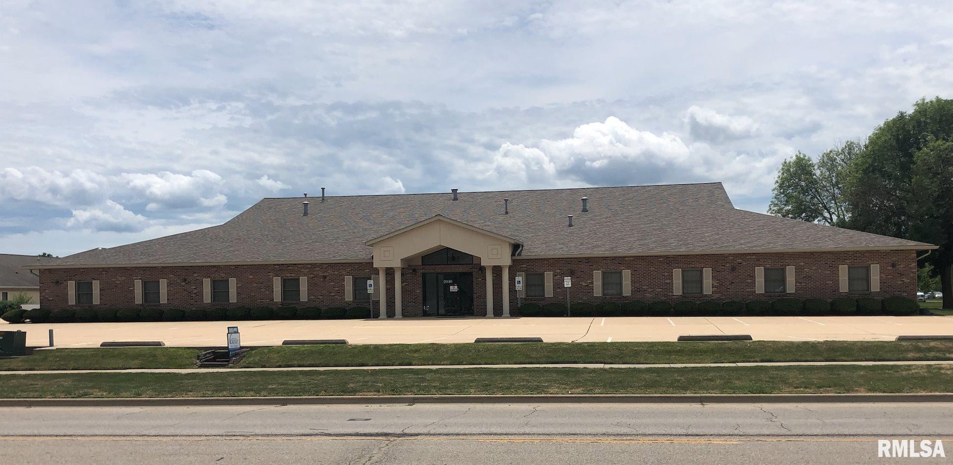 2040-2060 W Iles Property Photo - Springfield, IL real estate listing